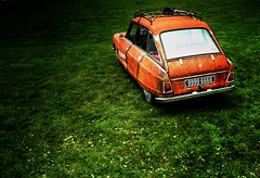 rusty friend (essichgurgn) Tags: 6 race la rat rust track id citroen traction ds sm 8 cx bijoux ami 2cv rod ax rost ta spa avant maserati xm 24h ami6 bertoni ami8 missis deesse bx