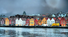 This could be the last one (larigan.) Tags: rain raindrops bergen soe bryggen vgen wharfs wharves byfjorden mywinners anawesomeshot larigan phamilton anothermomentofmisery licensedwithgettyimages