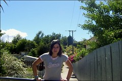 rach 09 (twitchy-witchy) Tags: family timaru 2009 aunty