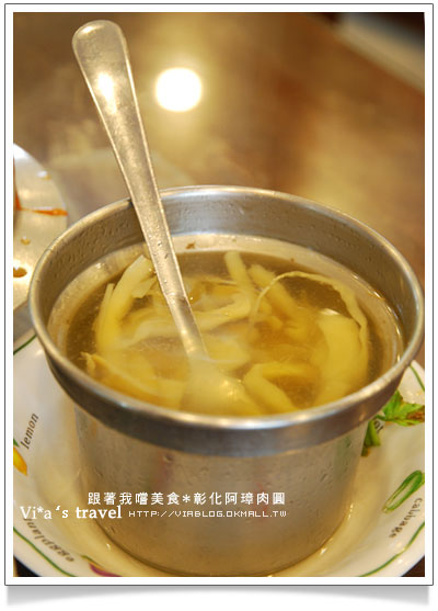 【彰化小吃】彰化肉圓推薦~阿璋肉圓老店