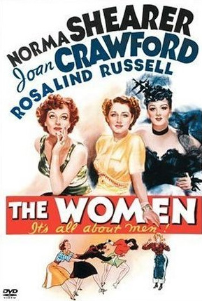 Movie Poster Image: The Women