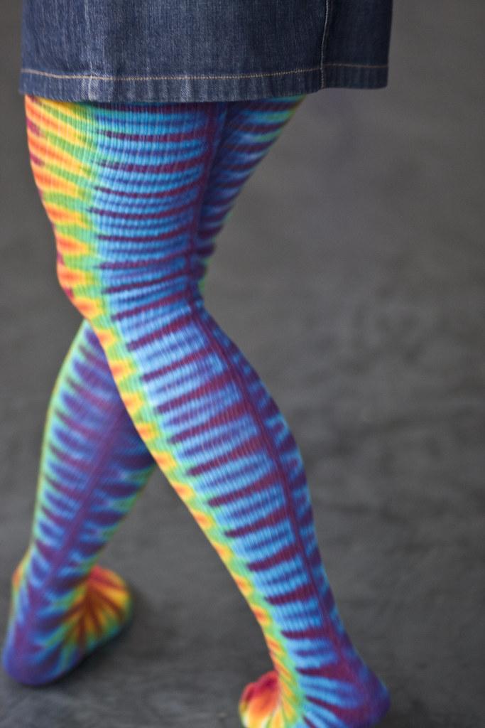 5cb7dab30c6 Tie Dyed Scruffables-8 (niqkita) Tags  socks rainbow tiedye thighhigh  sockdreams sockdreamscom