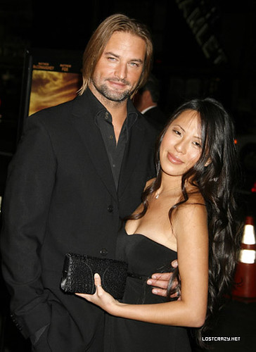 Thumb Josh Holloway alias Sawyer de Lost, ahora es PAPÁ
