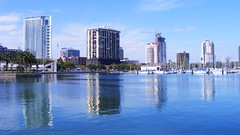 St Petersburg Florida (marklessard) Tags: mywinners theperfectphotographer goldstaraward 021009