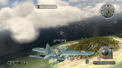 03 (Battlestations: Pacific) Tags: xbox360 pc war wwii xbox videogame xboxlive eidos battlestations gamesforwindows battlestationspacific eidoshungary eidosgamestudios