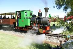 O&K Hayley (3) (Camera man Hannes) Tags: sandstone engine railway steam collection gauge narrow estates koppel 040 estaes