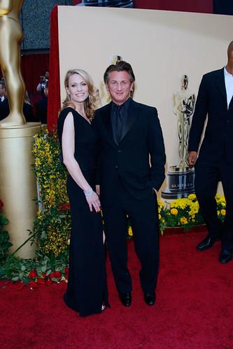 Premios Oscar Sean Penn Robin