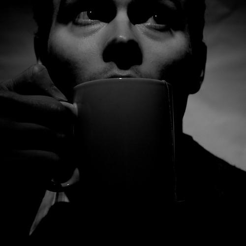 Eerie Tea