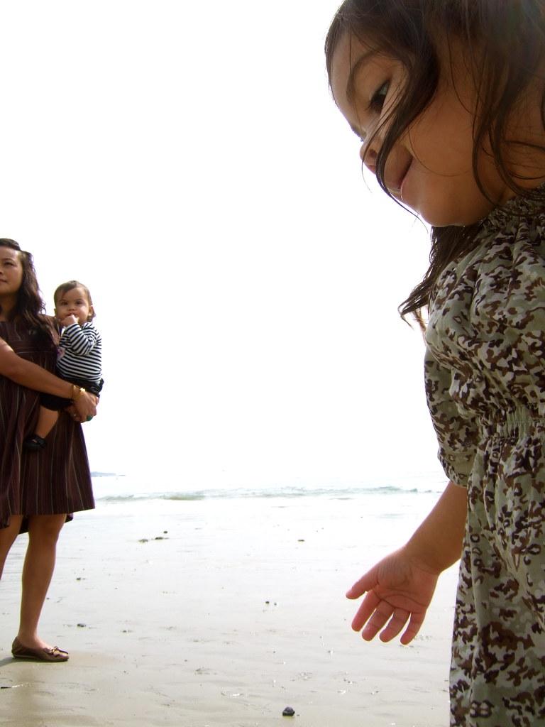 we three girls