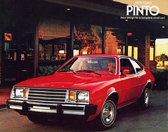 79 FP P001 (Pintopower) Tags: ford brochure 1979 pinto