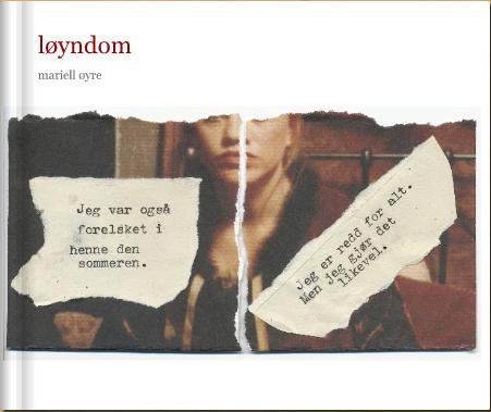løyndom - boka