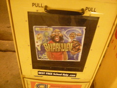 SHARK!! (Billy Danze.) Tags: chicago graffiti sharkula thig thigahmahjiggee