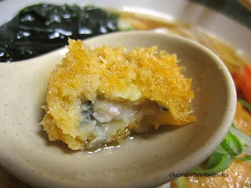 三明堂炸牡蠣