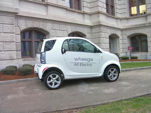 Wheego Whip 01