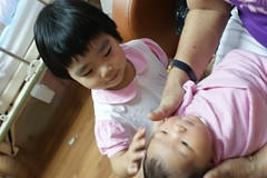 DSC01327 (Michael & Eunice) Tags: baby charis 王靖榆