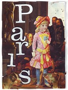 Pariisi!