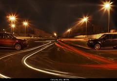 The guid of your destination (Talal Al-Mtn) Tags: street way parking rover kuwait landrover range rangerover rangeroversport talal q8     kwtmotor almtn talalalmtn