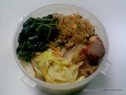 今日午餐-4/8 (Nokia 6300)