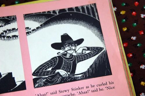 Stewy Stinker