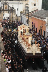 Holy Week: The Processions (Rudy A. Girn) Tags: guatemala smoke antigua procession incense semanasanta procesion holyweek antiguaguatemala sacatepequez rudygiron laantiguaguatemala lagdp laantiguaguatemaladailyphoto procesion rudygiron lagdpcard200906