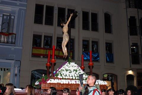 Viernes Santo 2009 Melilla 101
