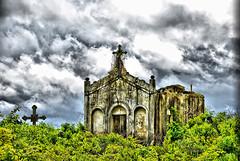 Abandono [hdr] (Pedro Cavalcante) Tags: nikon d80 nikond80