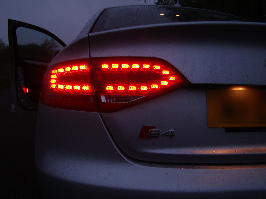 Why Led Tails