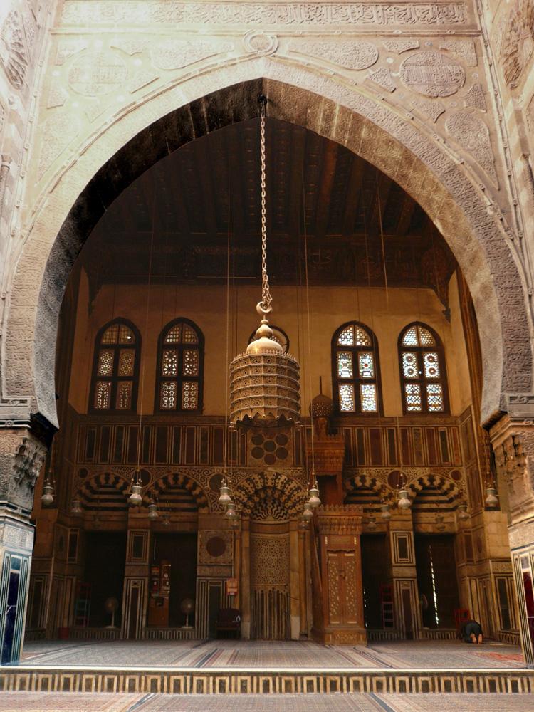 mezquitaghouri