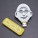 Bob Stevens Photography USB Drive