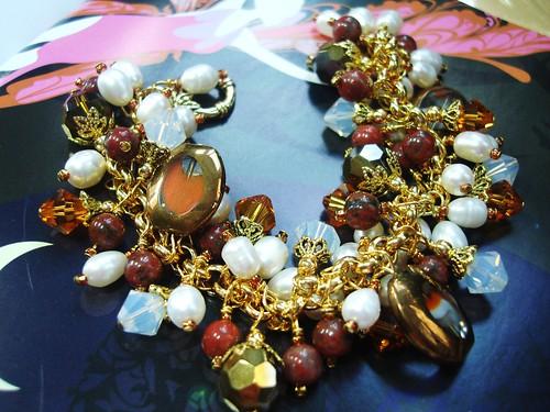 #CRCH20 =GOLDEN HARVEST Bracelet SGD$60