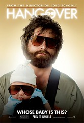 The Hangover Poster 01
