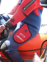 ruth (squeezemonkey) Tags: diver drysuit littlehampton holborndiver