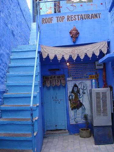Jodhpur - India - March 2009