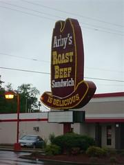Arby's (Williamson Road) (Joe Architect) Tags: 2009 roanoke virginia va retail arbys restaurant neon sign life favorites yourfavorites signs myfavorites