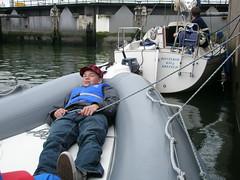 Vaarweekend-14 (photoneox) Tags: zeeland scouting varen vaarweekend