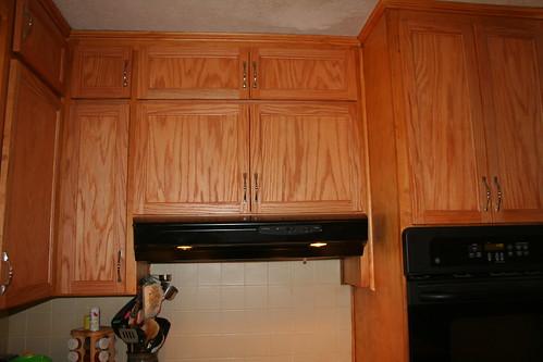 Lurv my new cabinets