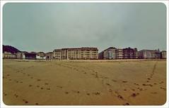 Peleng Zurriola II (Lanpernas 2.0) Tags: beach playa donosti donostia gros zurriola peleng hondartza flickrestrellas yourcountry