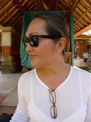 in bali, 2009