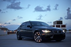 [フリー画像] [自動車] [BMW] [BMW M3] [ドイツ車]       [フリー素材]