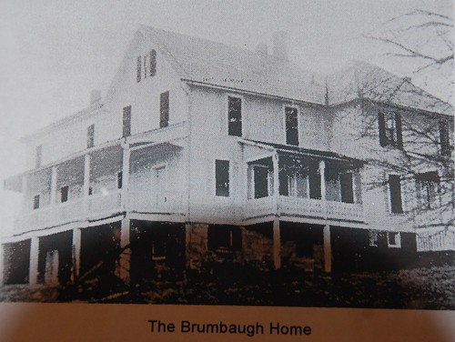 The Brumbaugh Home