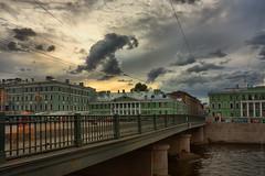 IMG_9788 (Danny Q-DJah) Tags: street city bridge clouds saintpetersburg hdr rusia spb sanktpeterburg tonemapping qdjah danielborisov даниилборисов