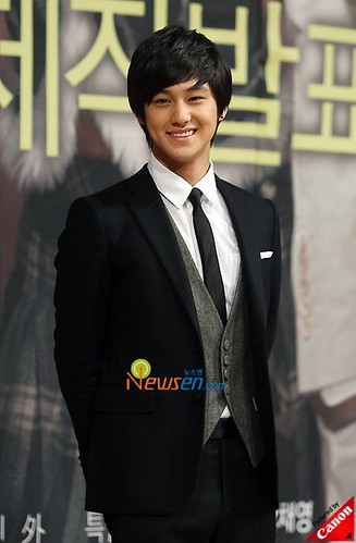 Kim Bum as So Yi Jung
