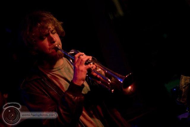 South Park Bar and Grill Jazz Jam 52809© Michael Klayman-024