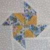 Barbara's Pinwheel #2