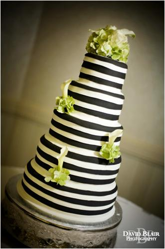 green black and white wedding ideas. The Black and White wedding