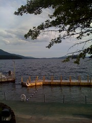 Lake George, June 3, 2009
