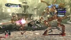 E32009 Bayonetta Screens