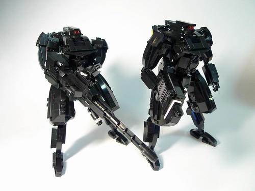 MOC robots