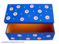 Porta treco (Minhas Crias) Tags: