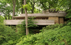 John Pew house (Thompson Photography) Tags: house home june wisconsin architecture franklloydwright architect madison wi 2009 organicarchitecture usonian 6609 wrightandlike 66and6709